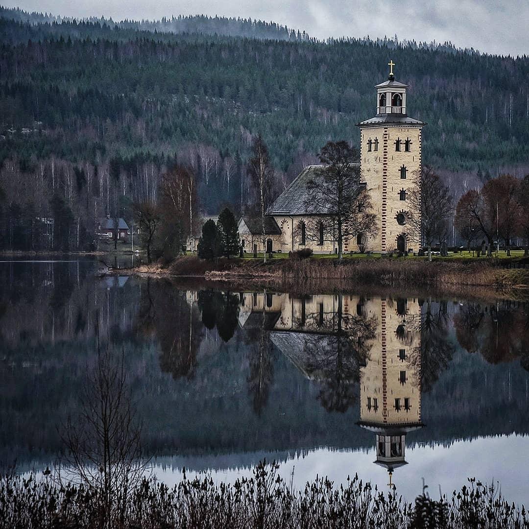 Gräsmarks kyrka